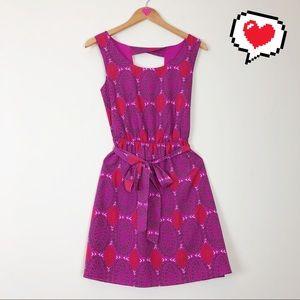Gap Pink Summer Dress Size XS